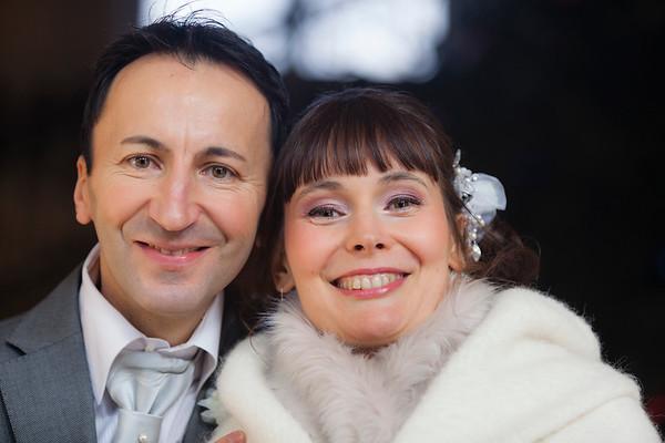 Mariage Véronique et Lilian  Tous droits réservés, Light eX Machina, 2014