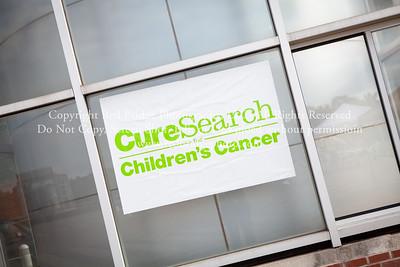 Cure Search Walk : NC States' Centennial Campus