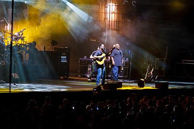 Dave Matthews Band @ Vanderbilt Stadium