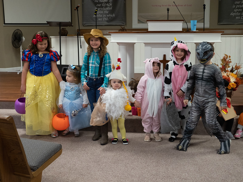 Trunk or Treat 2019-18