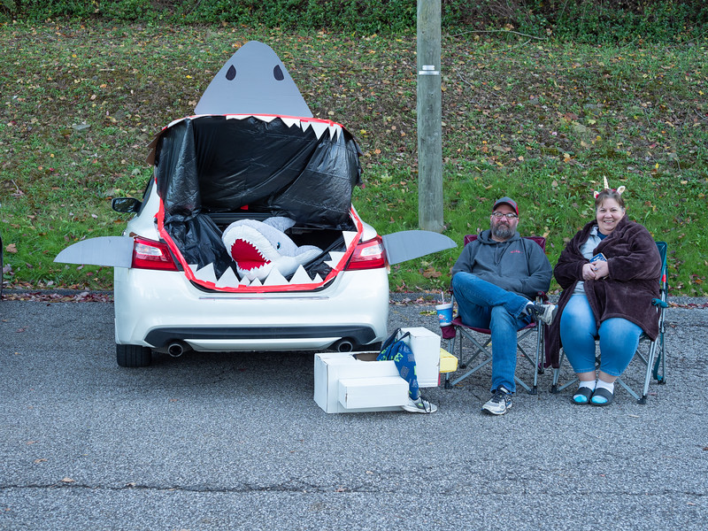Trunk or Treat 2019-3