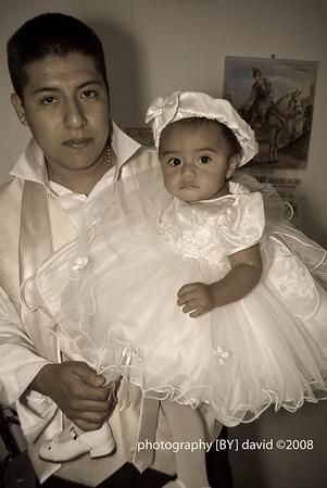Aguero Wedding 10/08