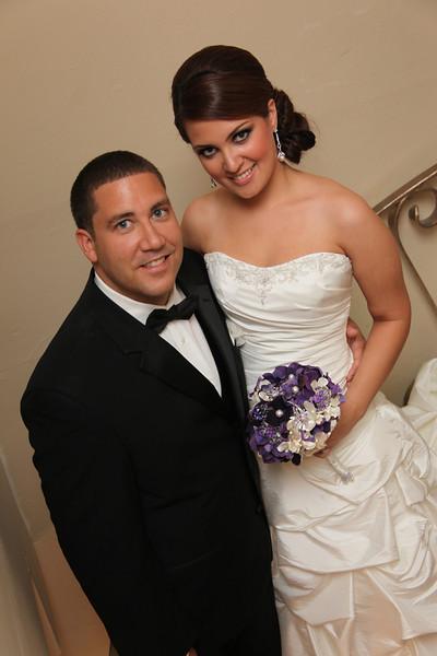 Alain and Itchel's Wedding