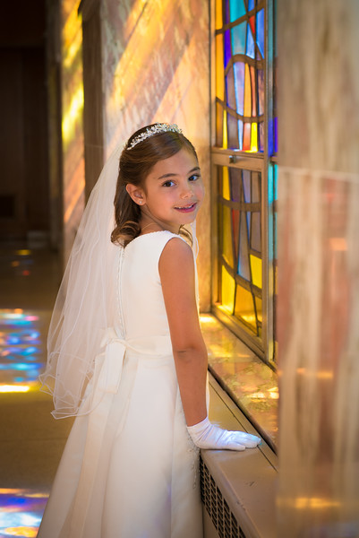 Ava First Communion-26
