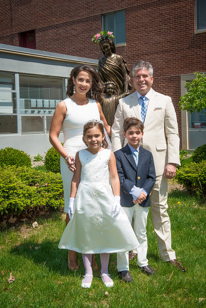 Ava First Communion-6
