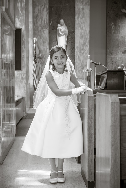 Ava First Communion-27