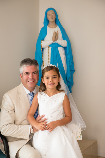 Ava First Communion-31