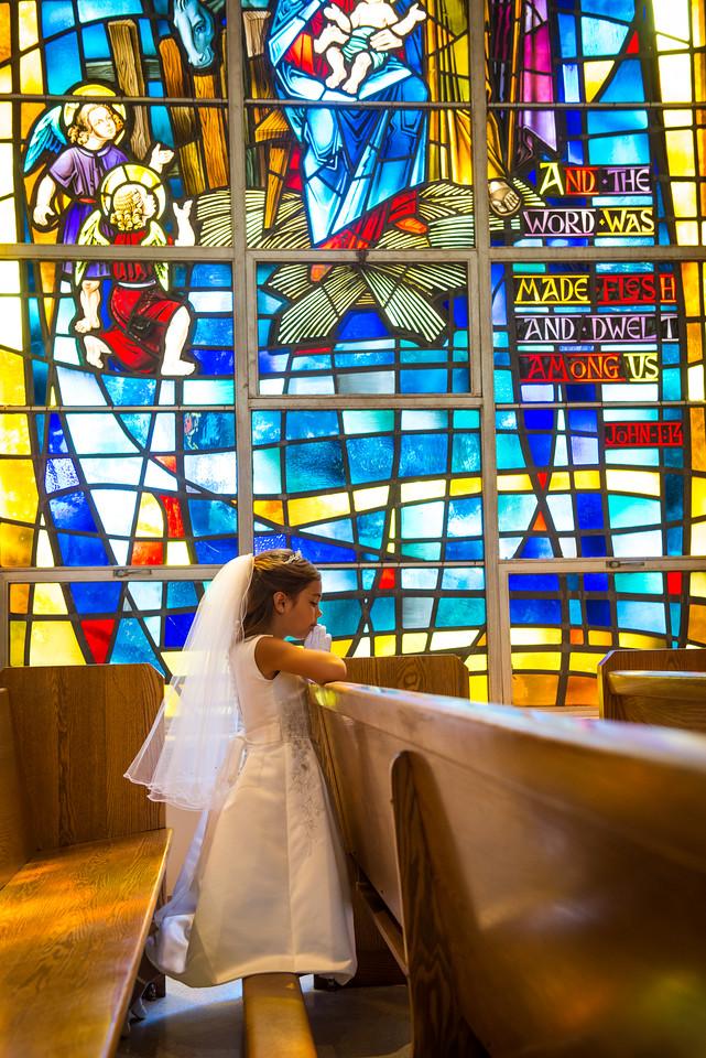Ava First Communion-20