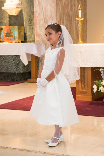 Ava First Communion-14
