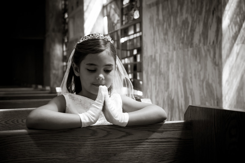 Ava First Communion-23-2