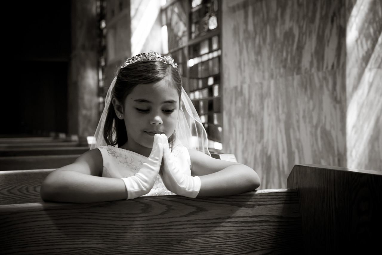 Ava First Communion-23-2
