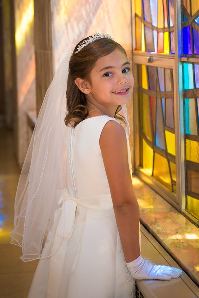 Ava First Communion-25