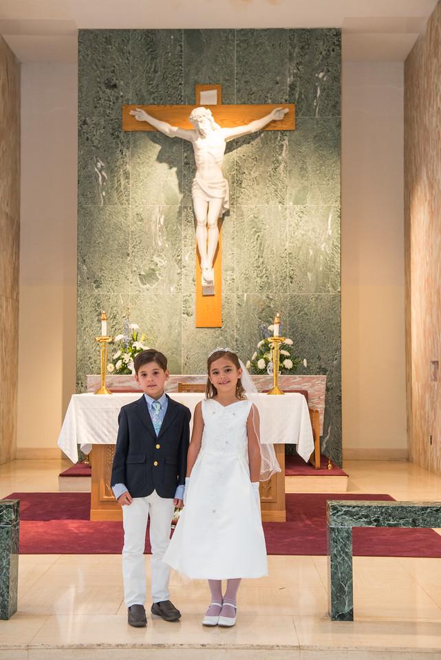 Ava First Communion-18