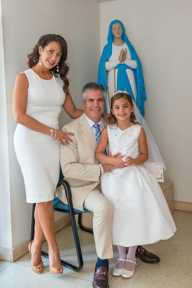 Ava First Communion-33