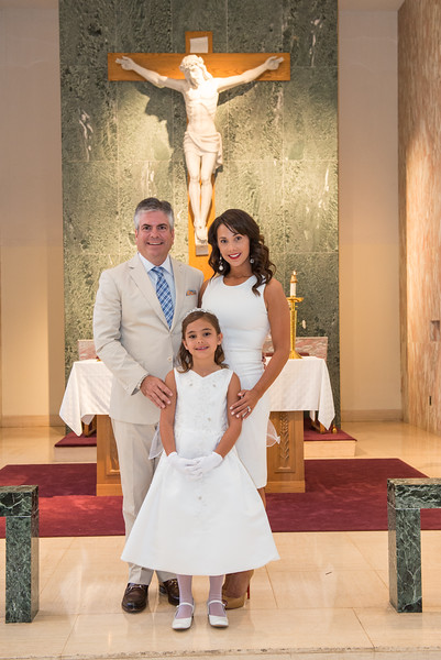 Ava First Communion-12