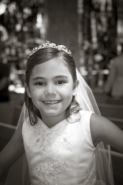 Ava First Communion-30