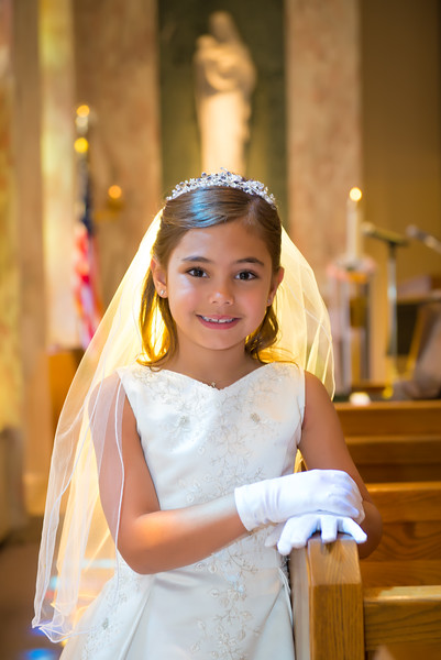 Ava First Communion-29