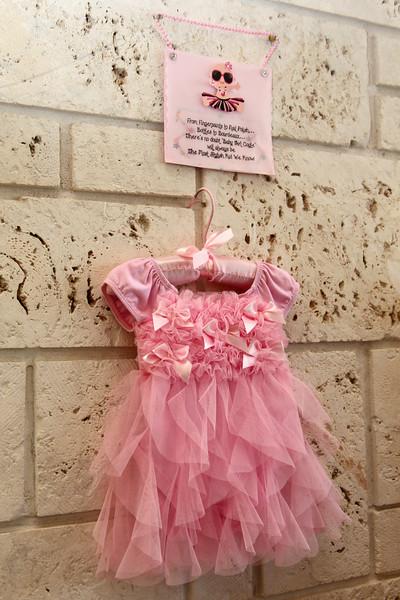 Kaleena's baby shower