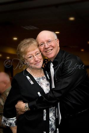 Les & Donna's 50th Anniversary