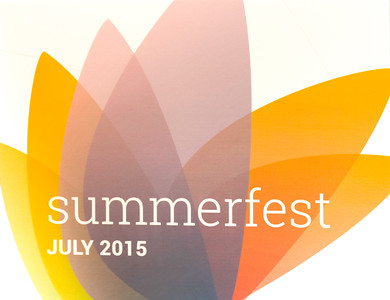 Manomet Summerfest 2015