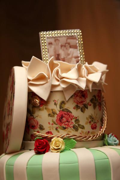 Silvia's birthday