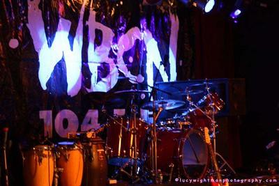 WBCN Boston Reunion