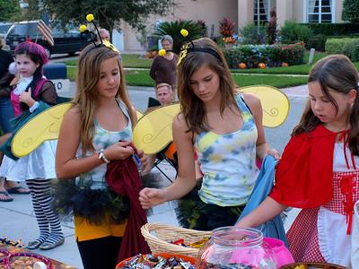 Eagles Landing 2010 Halloween