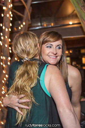 Maria's Going Away Party at 31Ten, Venice 3.16.2015 @© Rudy Torres   RudyTorresRocks.com
