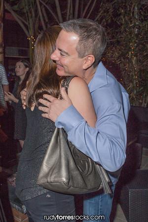 Maria's Going Away Party at 31Ten, Venice 3.16.2015 @© Rudy Torres | RudyTorresRocks.com