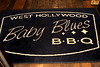 "BABY BLUES BBQ NOW HAS THREE LOCATIONS TO SERVE YOU. Baby Blues BBQ - Venice | 444 Lincoln Boulevard, Venice, CA 90291 | (310) 396-7675 | <a href=""http://www.babybluesvenice.com"">http://www.babybluesvenice.com</a> Baby Blues BBQ - West Hollywood 
