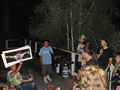 08-26-2015 Brian's Birthday Party