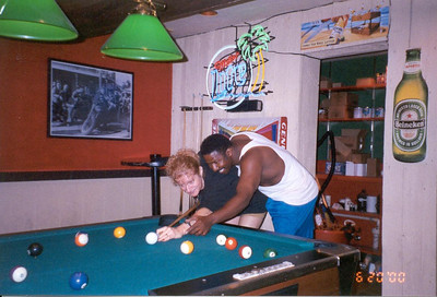 2000-6-20 Basement,Pool Partners