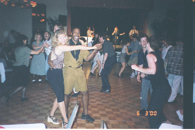 2000-6-3 Keith and Rose-Swing Dancin