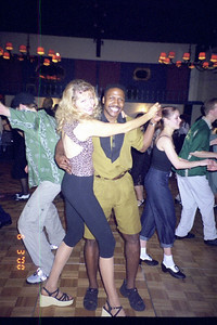 2000-6-3  Swing Dancing New Orleans Ballroom