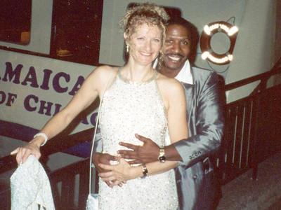 2000-9-9  Jamaica Port of Chicago+