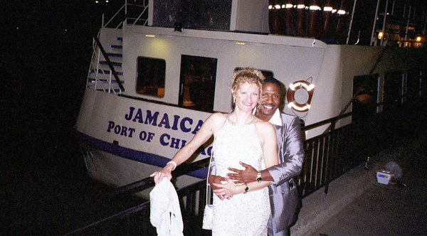2000-9-8 Jamiaca Party Cruise