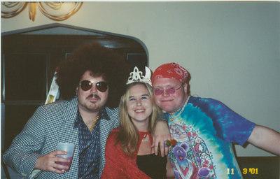 2001 10 Halloween