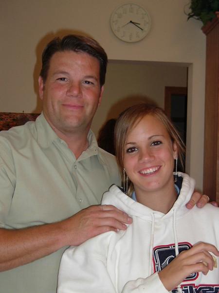 Doug and Katie