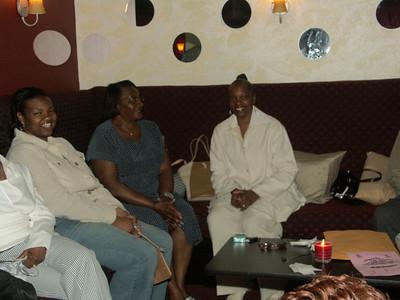 2005 At Whiskey Lounge