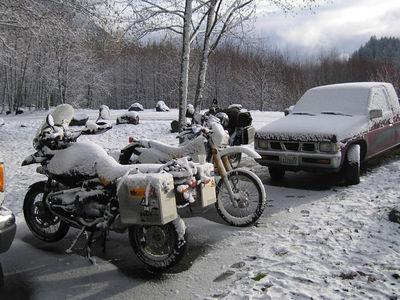 2005 snowcamp
