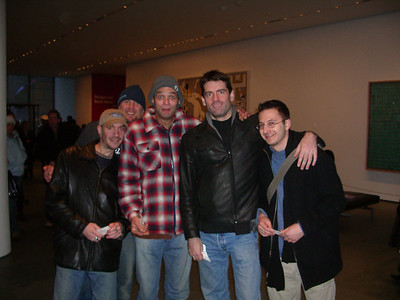 2006 Winter Party