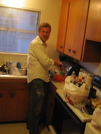 2006.07.15 Parker housewarming - Beacon Hill