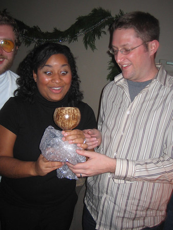 2006.12.16 Eric & Quan's holiday party