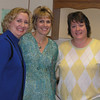 Tracey, Julie and Kathy