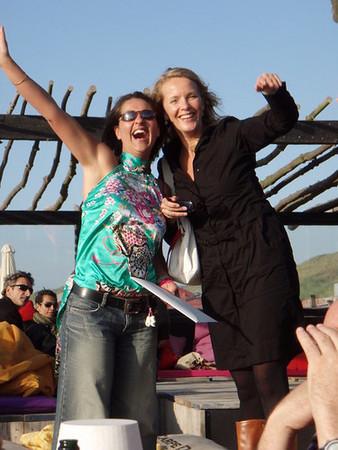 2007 07 Dans Leaving Do