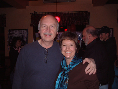 2007-1-27 John's Retirement Party