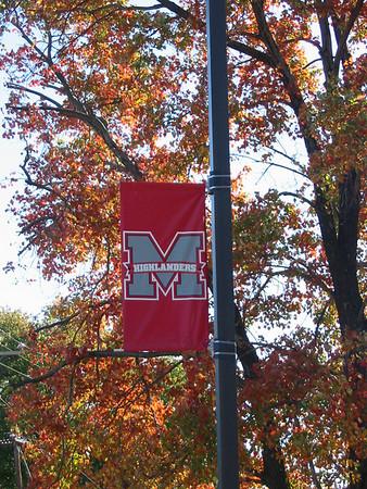 2008-10-18 McLean High School '78 Reunion