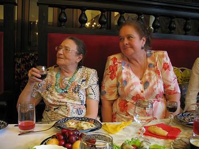 2009-06-23, Komarova's Birthday