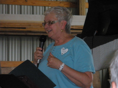 Pastor Pat