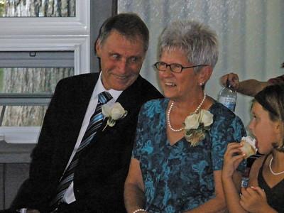 2009-09-06 - Burt and Marvel Swenson Phillip's wedding